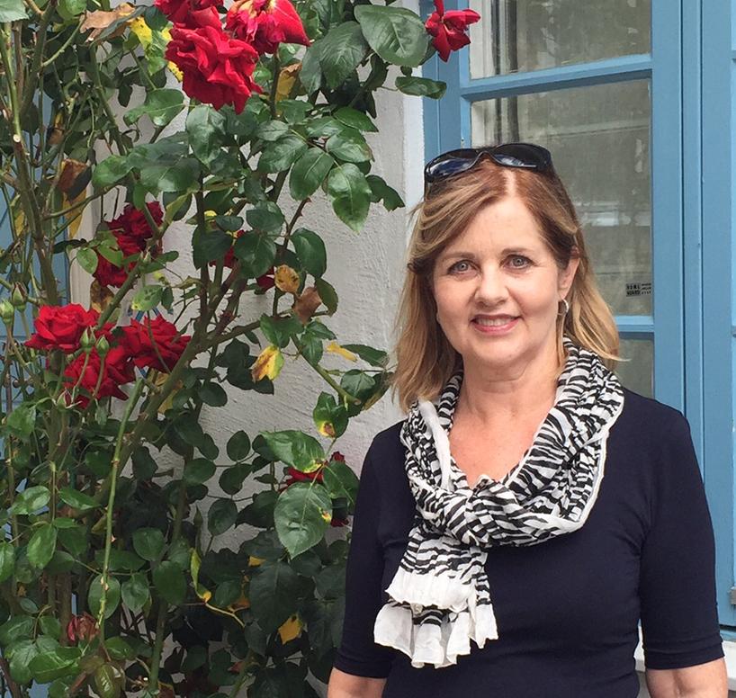 Christine Morel Conscious Living